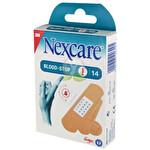 Nexcare Bloodstop 14 Adet Yara Bandı