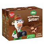 Sütaş Süt Çikolatalı 6*200 Ml