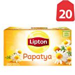 Lipton Papatya Çayı 20'li 30 g