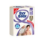 Evy Baby Bebek Bezi MXPL Jumbo 32'li