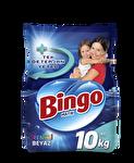 Bingo Matik Beyaz ve Renkliler 10 Kg