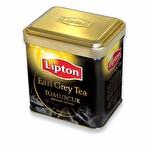 Lipton Earl Grey 100 g Kutu