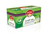 Doğuş Bergamotlu Yeşil Çay