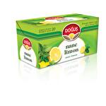 Doğuş Nane-Limon Çayı 20'li