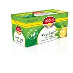 Doğuş Yeşil Çay Limonlu 20'li