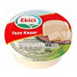 Ekici Taze Kaşar 400 g
