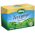 Sütaş Folyo Tereyağı 250 g