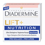Diadermine Lift+ Nutritive Gece Kremi 50 ml