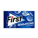 First Sensations Sakız Damla Sakızlı 27 g