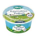 Sütaş Homojenize Yoğurt 1000 g