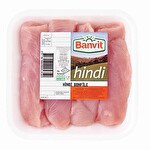 Banvit Hindi Bonfile kg