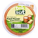 Teksüt Piknik Kaşar 500 g