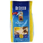 De Cecco Paccheri Makarna 500 g