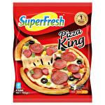 Superfresh Pizza King Eko 4'lü