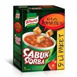 Knorr Çabuk Çorba Domates- 5 al 4 öde