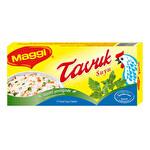 Maggi Tavuk Bulyon 12*10 g