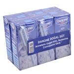Danone Doğal Uht Süt 6*200 ml