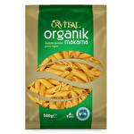Orvital Organik Kalem Makarna 500 g