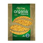 Orvital Organik Yüzük Makarna 500 g