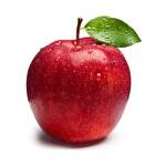 Elma Kırmızı Organik