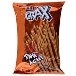 Eti Crax Acılı Çubuk Kraker 136 g
