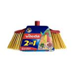 Vileda 2in1 Dış Mekan Fırça