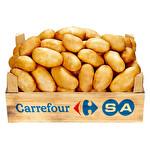Patates Kıbrıs Kızartmalık