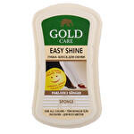 Gold Care Easyshine Sünger Naturel