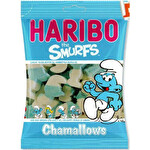 Haribo Smurf Chammallows 125 g