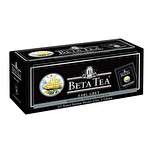 Beta Tea Earl Grey Bardak Poşet Çay 25 x 2 g
