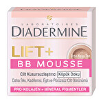 Diadermine BB  Mousse Orta Ton 50 ml