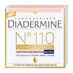 Diadermine No 110 Gece Kremi 50 ml