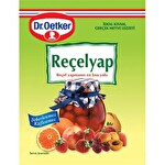 Dr. Oetker Reçel Yap 25 g