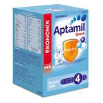 Aptamil 4 Devam Sütü 1200Gr