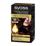 Syoss Oleo Intense 3-82 Kızıl Kahve