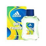 Adidas Get Ready Eau De Toilette 100 ml