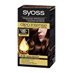 Syoss Oleo Intense 4-18 Sıcak Çikolata