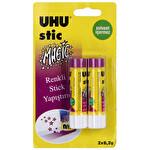 Uhu 2'li Magic Stick Yapıştırıcı