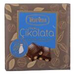 Torku Fındık Tablet Çikolata 65 g