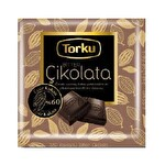 Torku Bitter Tablet Çikolata 70 g