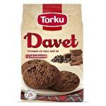 Torku Davet Çikolata Damlalı Bisküvi 140 g