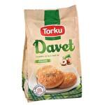 Torku Davet Fındıklı Bisküvi 140 g