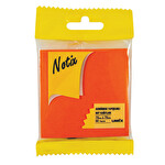 Notix Neon 80 Yaprak Sarı Post-It 75X75