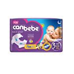 Canbebe Jumbo 3 Beden Midi