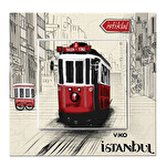 Viko Karre 90962801 Cities Anahtar İstanbul