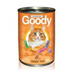Goody Tavuklu Kedi Maması 415 g