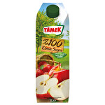 Tamek %100 Elma Suyu 1 LT (TP)