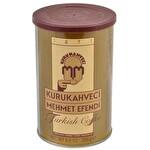 Mehmet Efendi Türk Kahvesi 250 g Teneke Kutu
