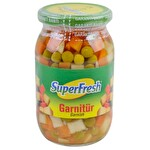 Superfresh Garnitür 330 g