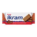 Ülker İkram Çikolatalı Kremalı Bisküvi 84 g